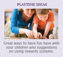 Playtime Ideas