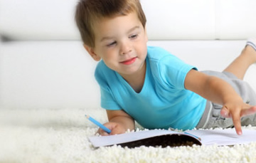 3hr Workshop: Parenting and working with Sensory Smart Kids
